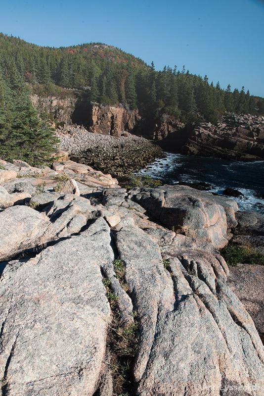 Up On the Cliffs - ID: 15300117 © Ann Lyssenko