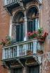 Venetian Balcony