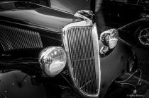 1940 Ford Coupe -  2017  Barrett Jackson