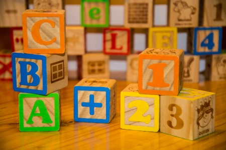 Wooden Blocks For Beginners ll