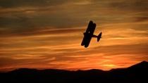 1941 Stearman Sunset