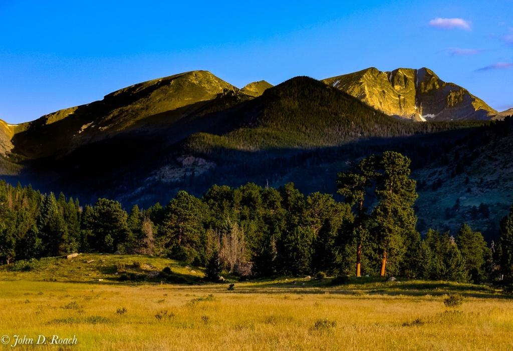 Quiet Morning in Sheep's Meadow - ID: 15309640 © John D. Roach