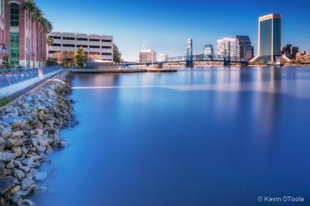 Southbank Riverwalk