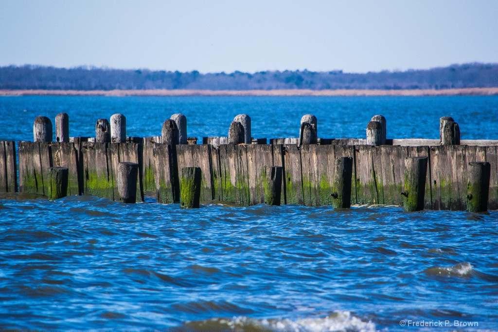 Old Dock-1-1 - ID: 15316488 © Frederick P. Brown