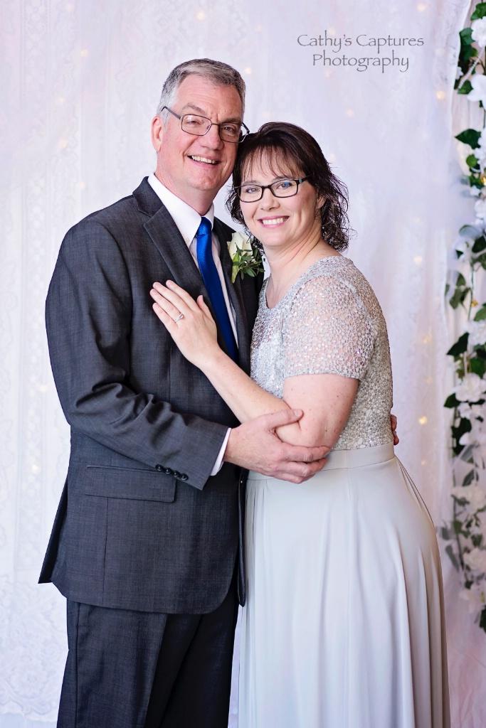 ~Lori & Lloyd~ - ID: 15317888 © Cathy A. Rose