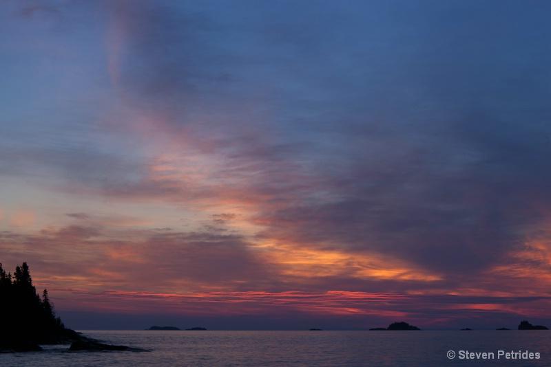Dawn Isle Royale 7 - ID: 15318253 © Steven Petrides