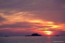 Dawn Isle Royale 9