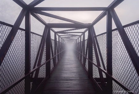Bridge to the Unknown