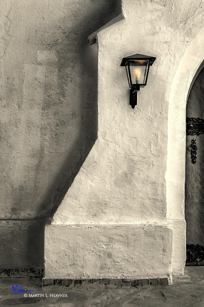 Chacras de Coria Textures - Mendoza, Argentina - ID: 15327646 © Martin L. Heavner