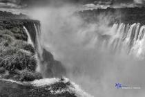 Iguazu Thunder - Argentina