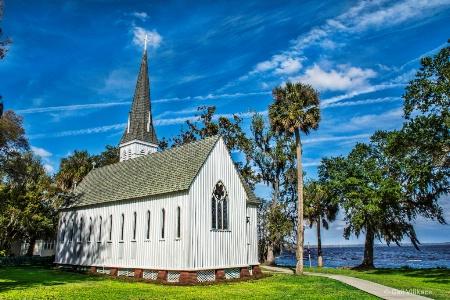 Church in Fleming Island