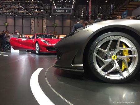 Ferrari and Ferrari