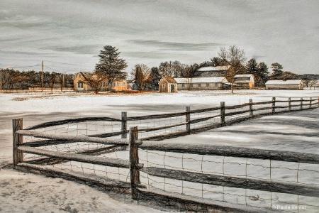 A-Beautiful-Snow-Scene