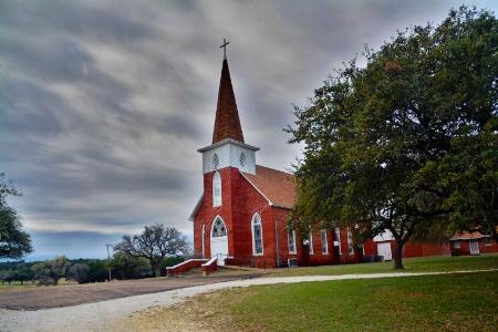 "-----""Our Savior's Lutheran Church""---"