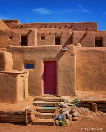 Taos Openings
