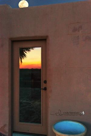 Doorway to the Sky