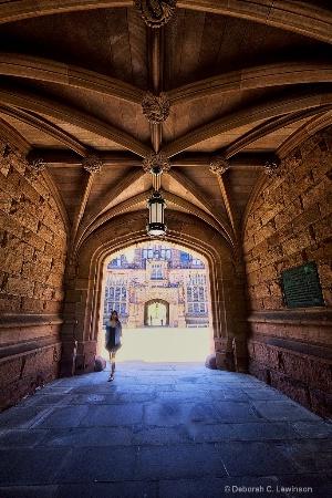 Princeton Campus