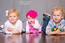 ~Happy Siblings~