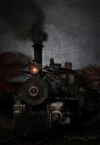 That Midnight Train