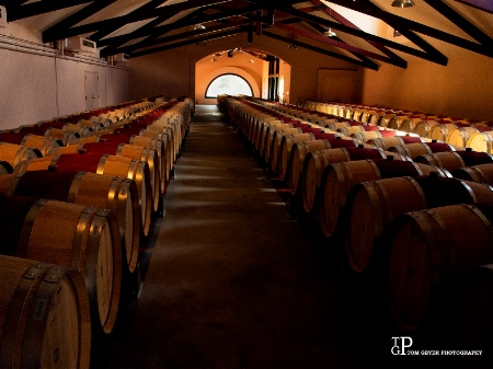 Barrel Room