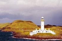 Lismore Island Lighthouse