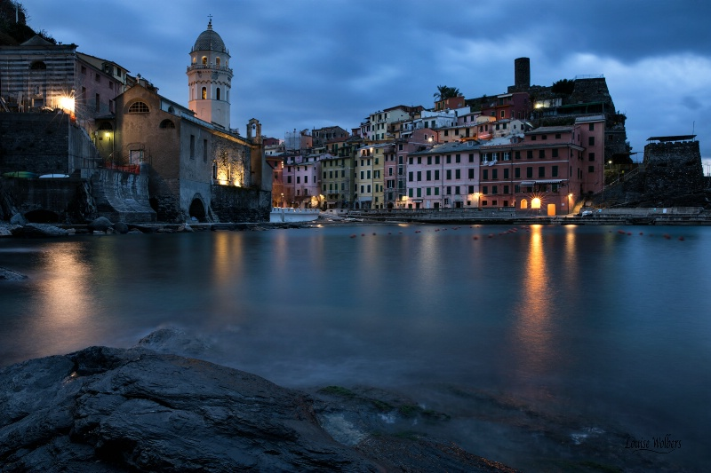 Vernazza - ID: 15348846 © Louise Wolbers