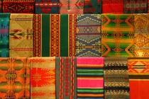 Navaho Blankets