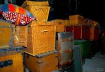 Unclaimed Baggage - Ellis Island