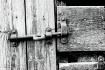 Barn Latch