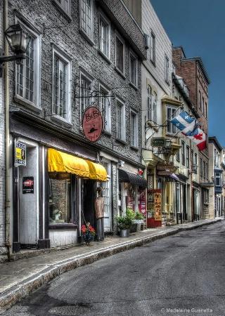 Garneau-street