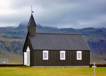 Country side Church