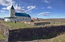 Countryside Church.