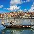 © Sheila Babbie PhotoID # 15369916: View of Porto & Boat - Porto, Portugal