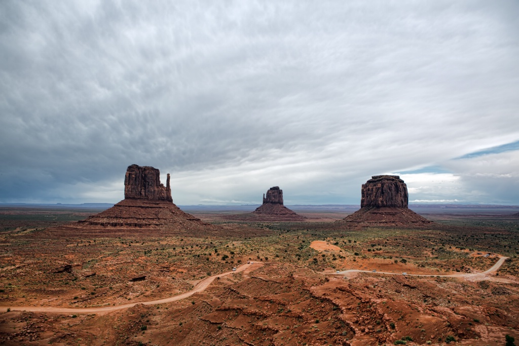 Monument Valley 7482