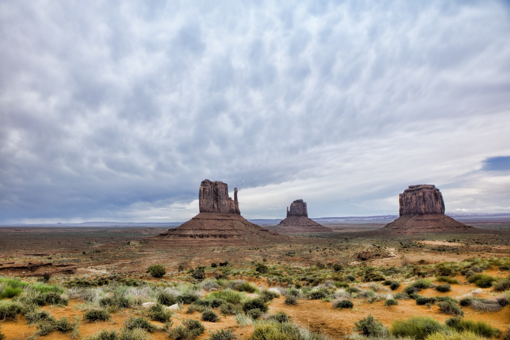 Monument Valley 7468