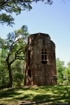 Colonial Bell Tower 1
