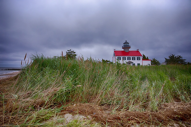East Point Lighthouse