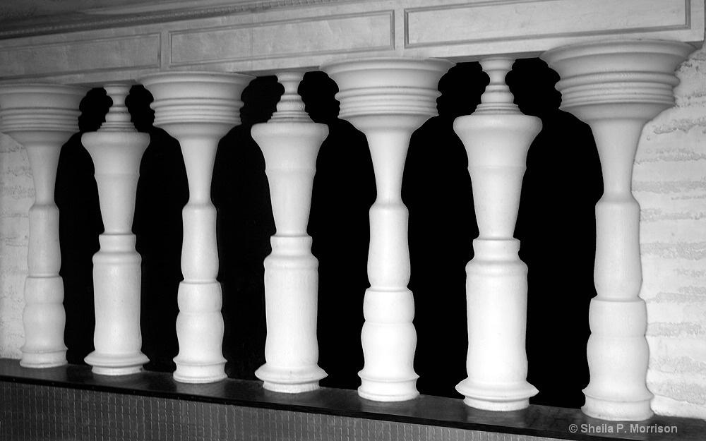 Wall of Illusion