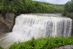 Middle Falls, Let...