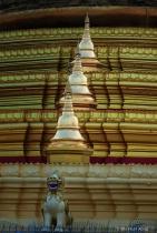 Landmark of Myanmar
