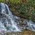 2Laurel Falls, Smoky Mountains - ID: 15379091 © Fran  Bastress