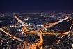 Bangkok Nightview