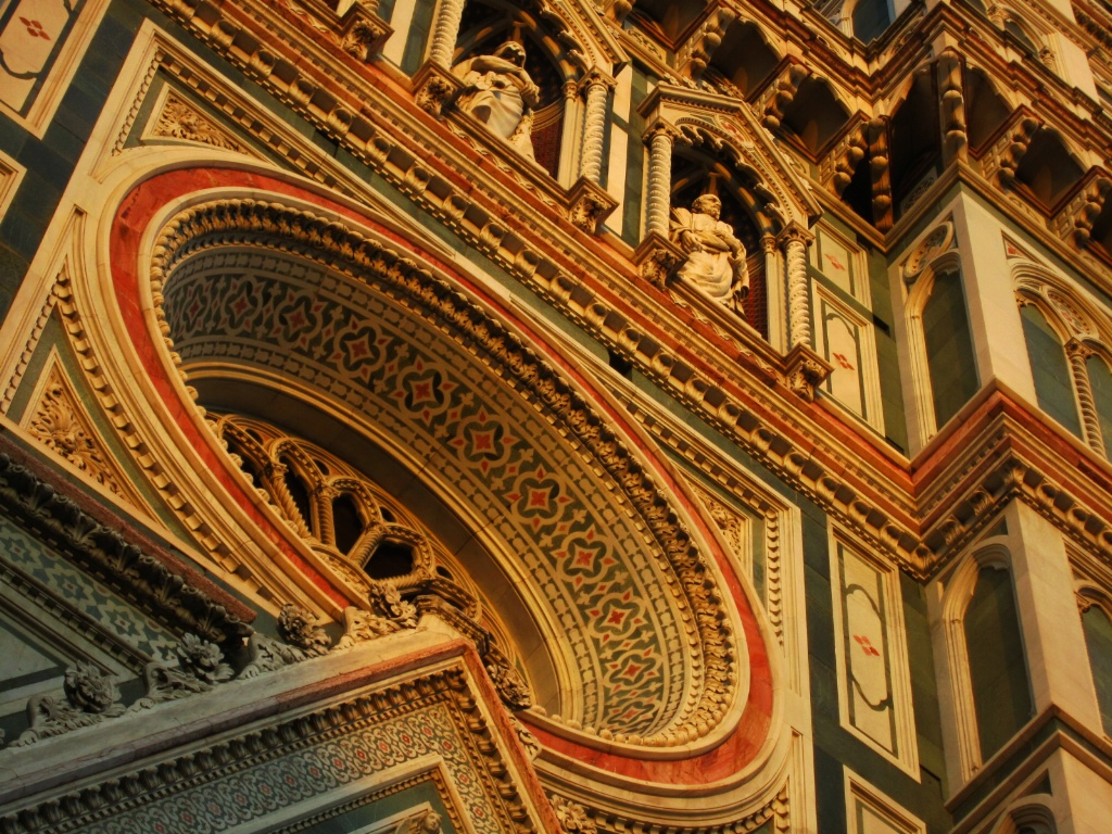 Elements of design in Florence 2