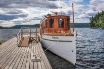 The Bigwin Ferry