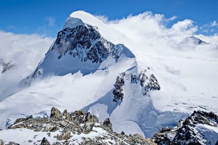 Breithorn Peak
