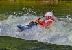 Kayaker in CO