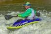 Kayak Race on the...
