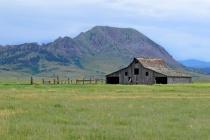 DSC9343 Iconic Barn