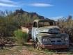 Old Truck iin AZ