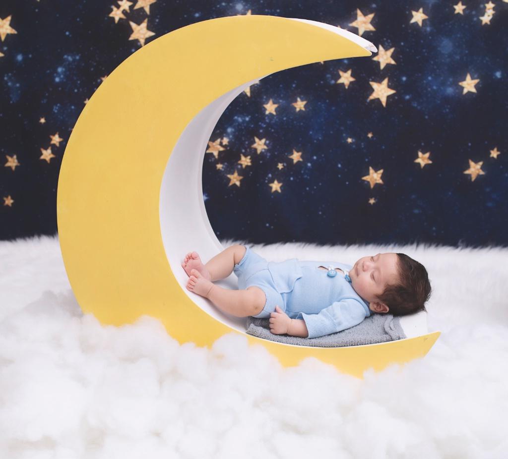 *Sweet Dreams*